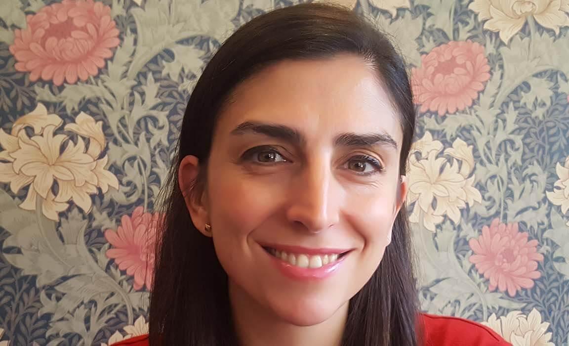 """Sònia Hernández: """"La bioconstrucció és una eina per a tothom"""""""