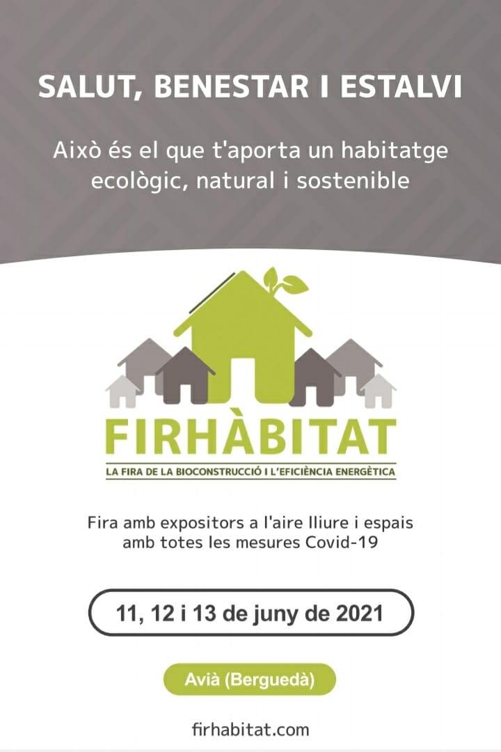 Firhàbitat debatrà sobre repoblament i el paper de les administracions locals